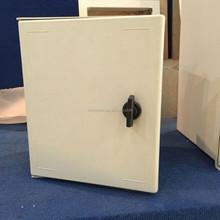 TIBOX IP65 Polyester meter Box GRP DMC SMC