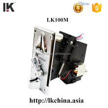 LK100M Wifi vending machine electronic coin acceptor