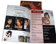 Cheap Product Catalogue Printing