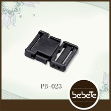 Side Release Plastic Buckle