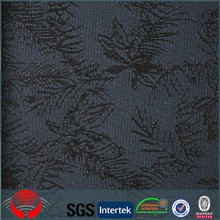 woven yarn dyed cotton jacquard fabric high quality 35/65 polyester cotton jacquard fabric