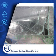 2014 Recycled Crushed Glass Cullet