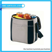 2015 hot sale hot and cool picnic cooler bag and lunch bag/wholesale picnic cooler bag