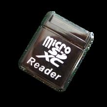TF USB Adapter HI-Speed USB 2.0 TF MicroSDXC Card Reader Support Up to 64GB