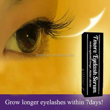 Herbal eyelash growth stimulator/ eyelash serum/ eyelash enhancer