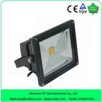 waterproof outdoor reflector led 30w ip65