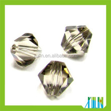 720pcs Crystal Glass Beads,AAA Quality 4mm Bicone Beads