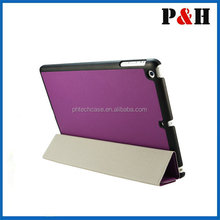 Ultra Slim Leather Case For Ipad Air