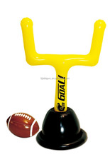 Inflatable football set for children , inflatable children toy