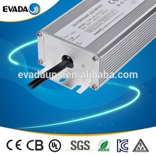 3 years warranty waterproof electronic led driver 100w 2.1a