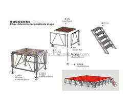 stage decoration ideas