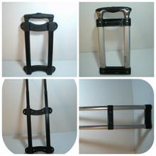 luggage telescopic trolley inner handle brief case handle pilot case handle