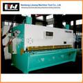 la hoja de corte de la máquina hecha en china