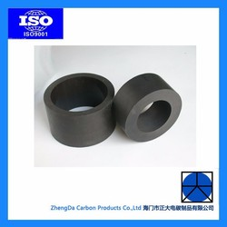 China manufacturer graphite bearing used on textile printing industry