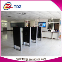 access control turnstile barrier free turnstile door access system