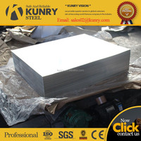 Beverage cans using food Grade tinplate sheets 0.22mm