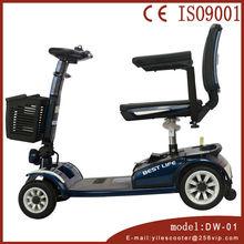 Mejor vida utiliza scooters 125cc