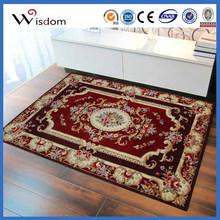 New Fashion polypropylene area rug