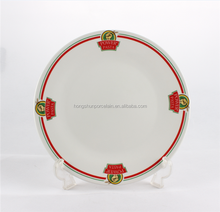 """10.5"""" Round Shaped Nice Quality Cheap Ceramic Dinner Plates And Dishes wholesale ceramic colorful dinner plate"""