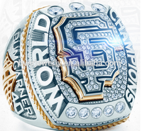 2014 San Francisco giants championship ring rings replica ring for baseball players