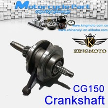KINGMOTO 1130 Motorcycle CG150 Crankshaft crankshaft for motorcycle motorcycle crankshaft bearings