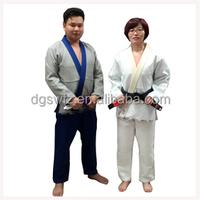 wholesale sportswear high quality jiu jitsu gi custom made BJJ gi kimono uniform