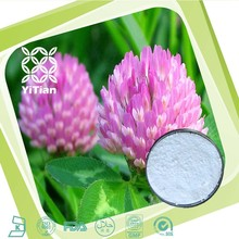 Halal Kosher Certified Natural Red Clover Extract