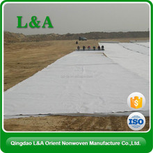 2015 Hot Selling geotextile felt for construction