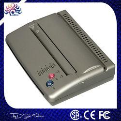 New Tattoo Thermal paper print transfer machine printer copier supply