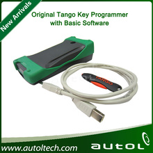 2014 New Functions Added! Original Tango Key Tool For all immobilizing systems Transponder keys programmer, Online Update