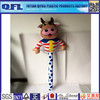 Inflatable Animal Stick, Inflatable Cow Stick