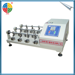 Leather Torsion Resistance Test Instrument