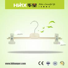 hbk561 kunststoff gepolsterte clips hosenaufhängung