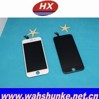 Chinese phones spares original quality LCD with touch screen digitizer for iphone 6