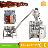 Automatic Grade and New Condition cocoa powder packing machine