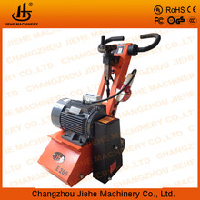 Factory sale walk behind road marking remover machine,machines for construction,road contractors(JHE-200E)