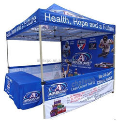 3x3 folding tent canopy aluminum folding canopy easy up gazebo