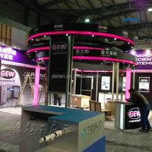 custom trade show displays, export display show