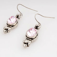 wholesale online picture of women earring display