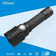 Professional manufacturer LED hunting torch light