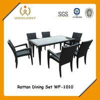 new product Wholesale Price import Rattan costco furniture outdoor furniture from china