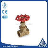 china bronze stem gate valve weight