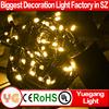 2015 Cool Novelty Gifts Wedding Christmas decortative string light Warm white led fairy light
