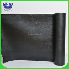 Customized asphalt sheet roofing