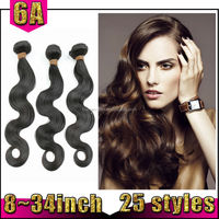 Alibaba Best Hair Production Body Wave Redken Hair Products