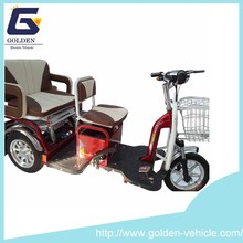 electric tricycle for elder