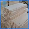 Paulownia wood finger joint board,paulownia solid wood board