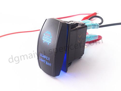 Great Led Rocker Switch Wiring Diagram Ideas Electrical Circuit Rheidetec: Led Rocker Switch Wiring Diagram At Gmaili.net