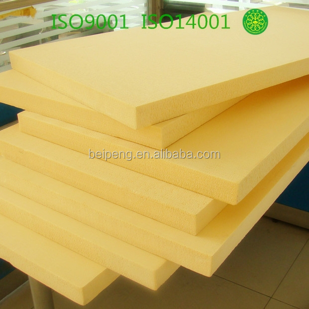 1200 600 60mm extruded polystyrene foam insulation interior blocks board wall paneling buy. Black Bedroom Furniture Sets. Home Design Ideas