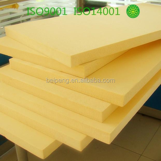 1200 600 60mm extruded polystyrene foam insulation interior blocks board wall paneling buy. Black Bedroom Furniture Sets. Home Design Ideas